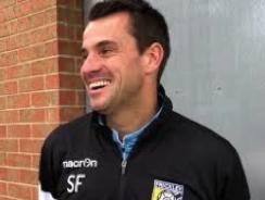 NEFA football academy Lifeskills Learn a living Spencer Fearn