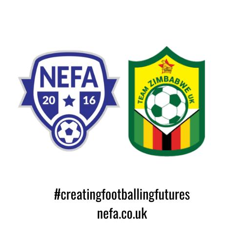 NEFA form partnership with Team Zimbabwe UK